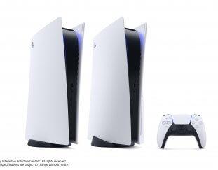 Design PlayStation 5 gepresenteerd