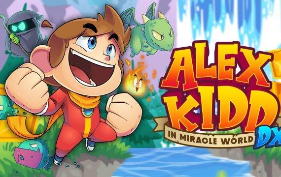 alex-kidd-miracle-world-dx-aangekondigd